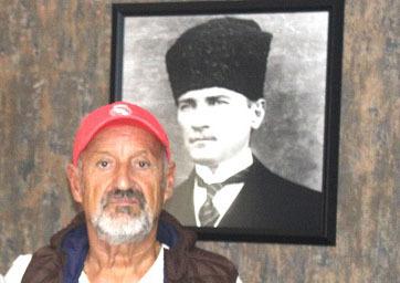 19 MAYIS KUTLU OLSUN/ RECAİ ŞAHİNLER