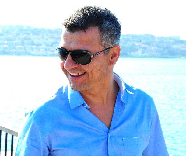 BAYRAMINIZ KUTLU OLSUN/ ŞERİF KAYGISIZ