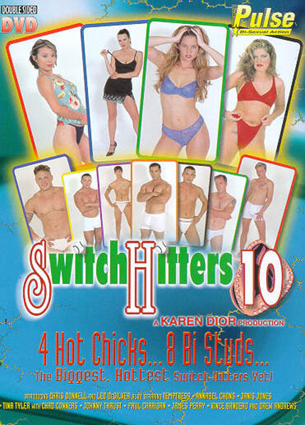 Switch Hitters 10 (1999)