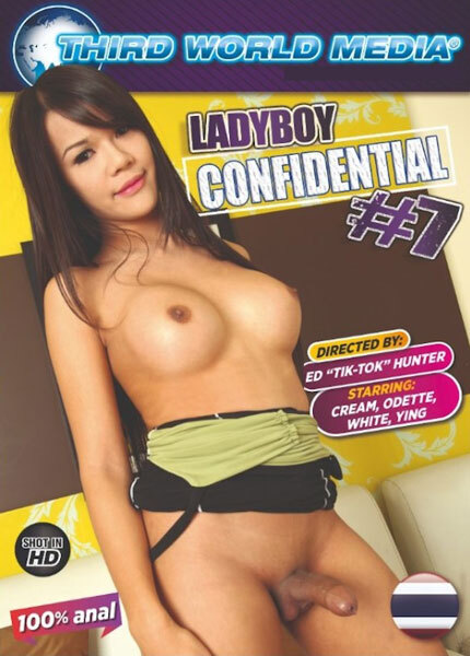 Ladyboy Confidential 7 (2021)