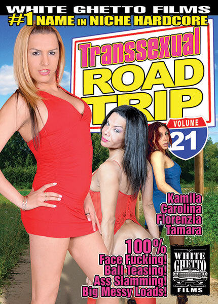 Transsexual Road Trip 21 (2015)