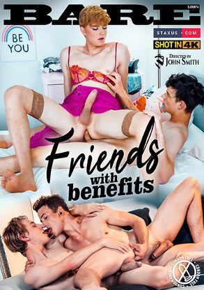 Friends With Benefits (2020)