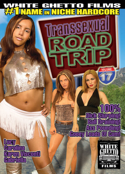 Transsexual Road Trip 17 (2014)