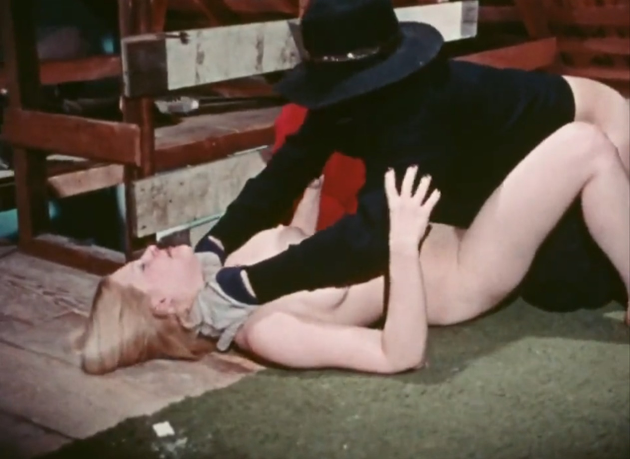 Come Deadly (1973).jpg