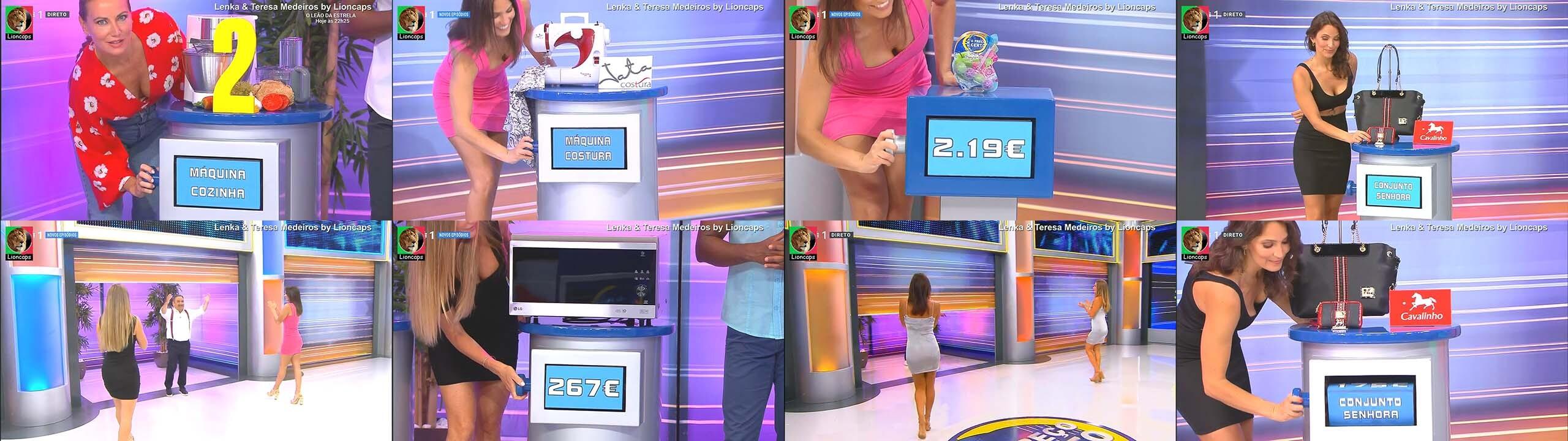 lenka_teresa_medeiros_preco_certo_lioncaps_06_08_2020.jpg