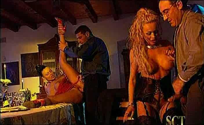DP Antonella del Lago, Laura Angel - Millennium Sex.avi_snapshot_13.30.480.jpg