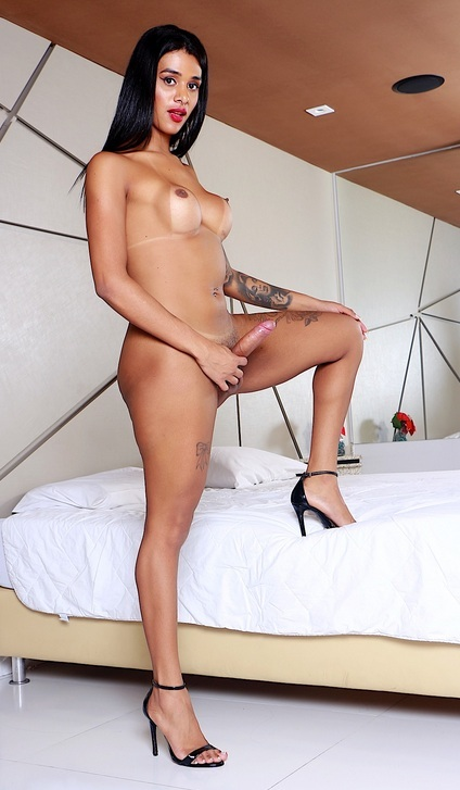 Sit On Her Cock