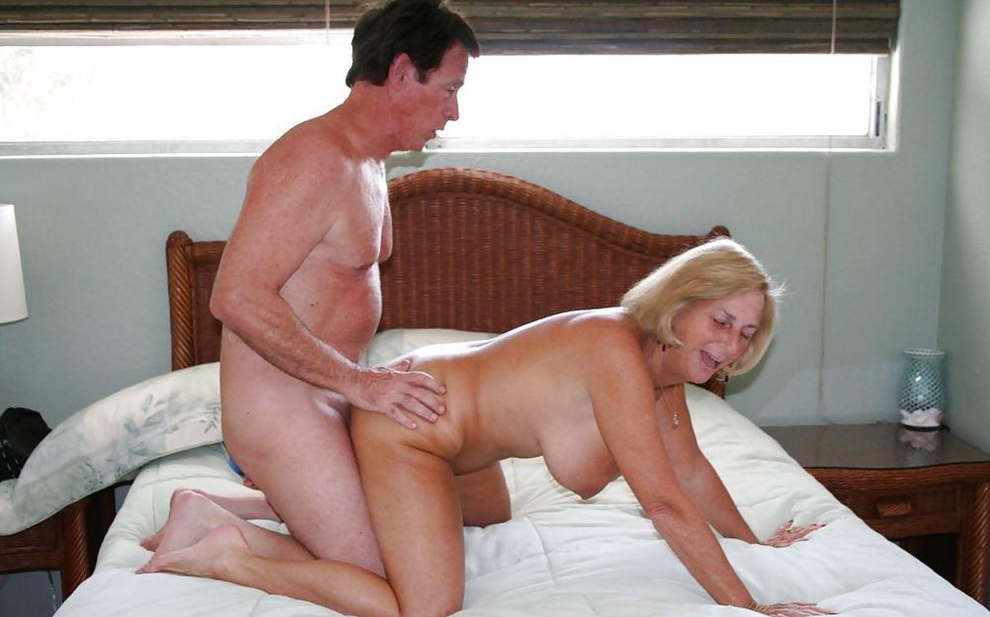 sex babcia
