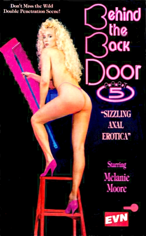 Behind the Back Door 5 (1992)