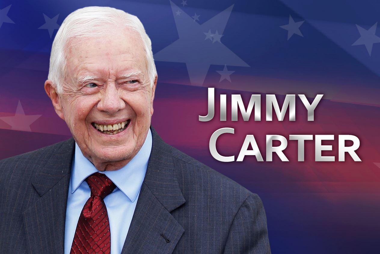 President Jimmy Carter.jpg