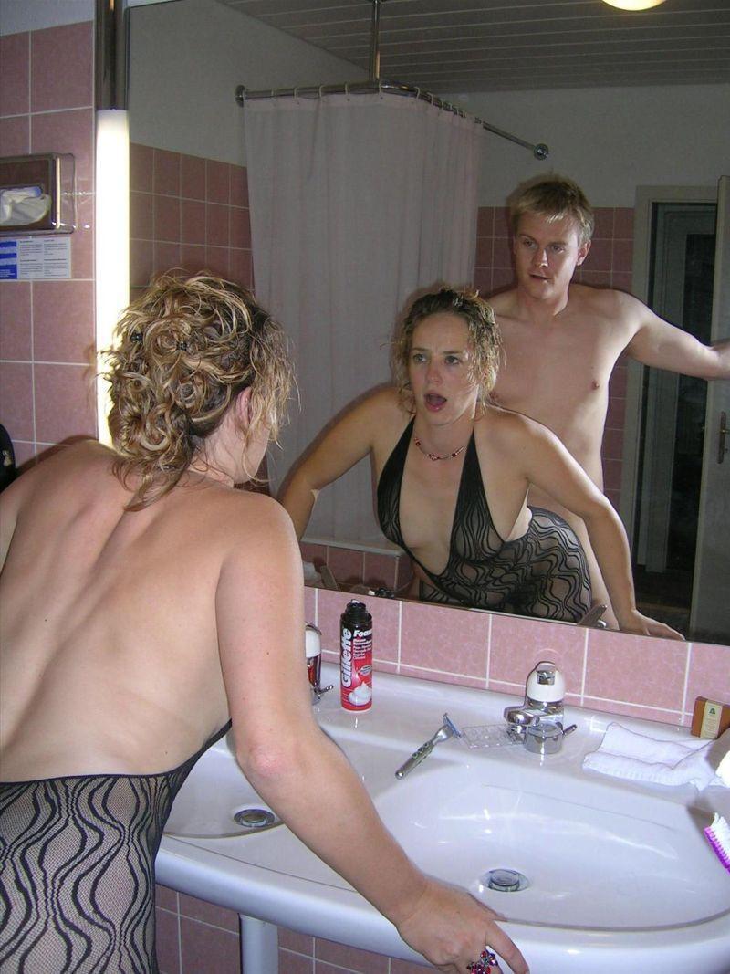 amatorski seks