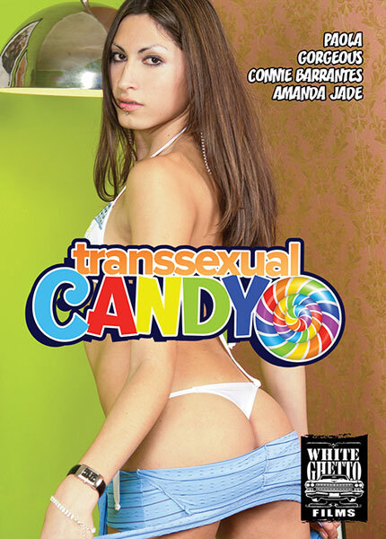 Transsexual Candy (2019)
