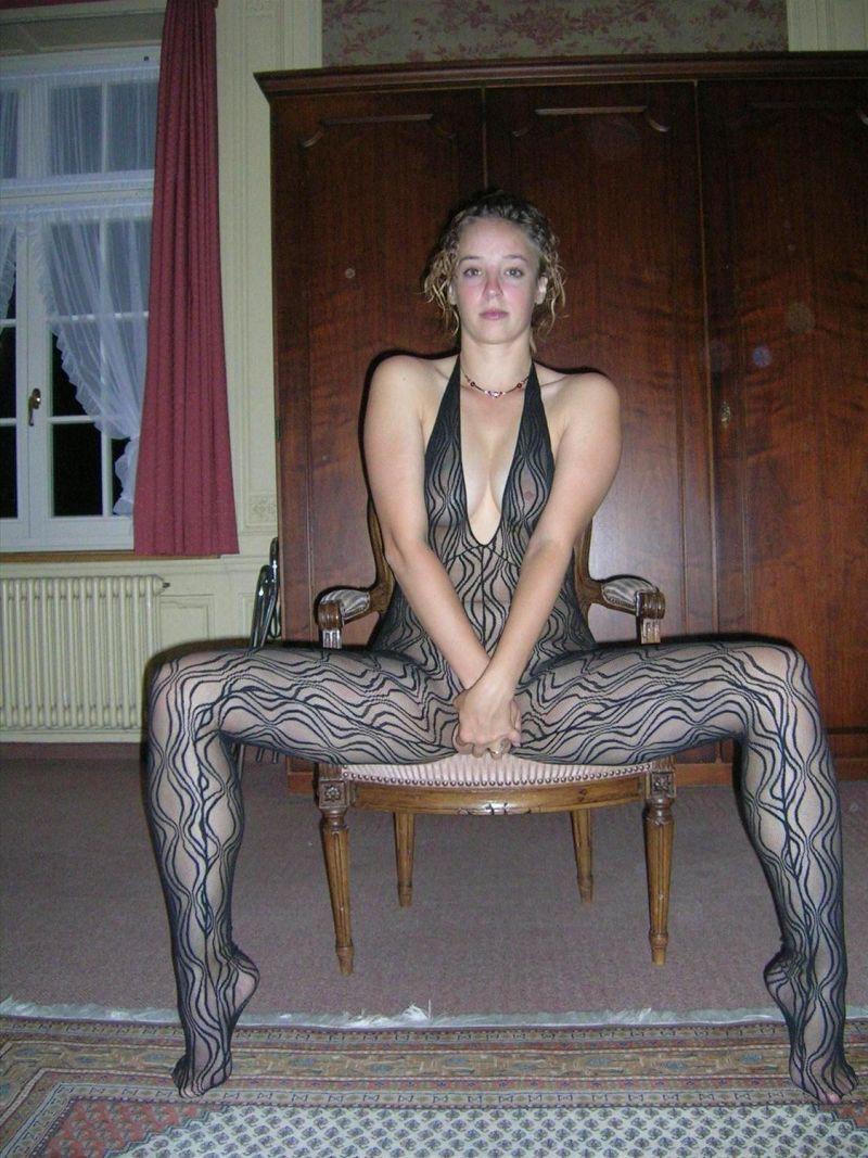 erotyczna żona