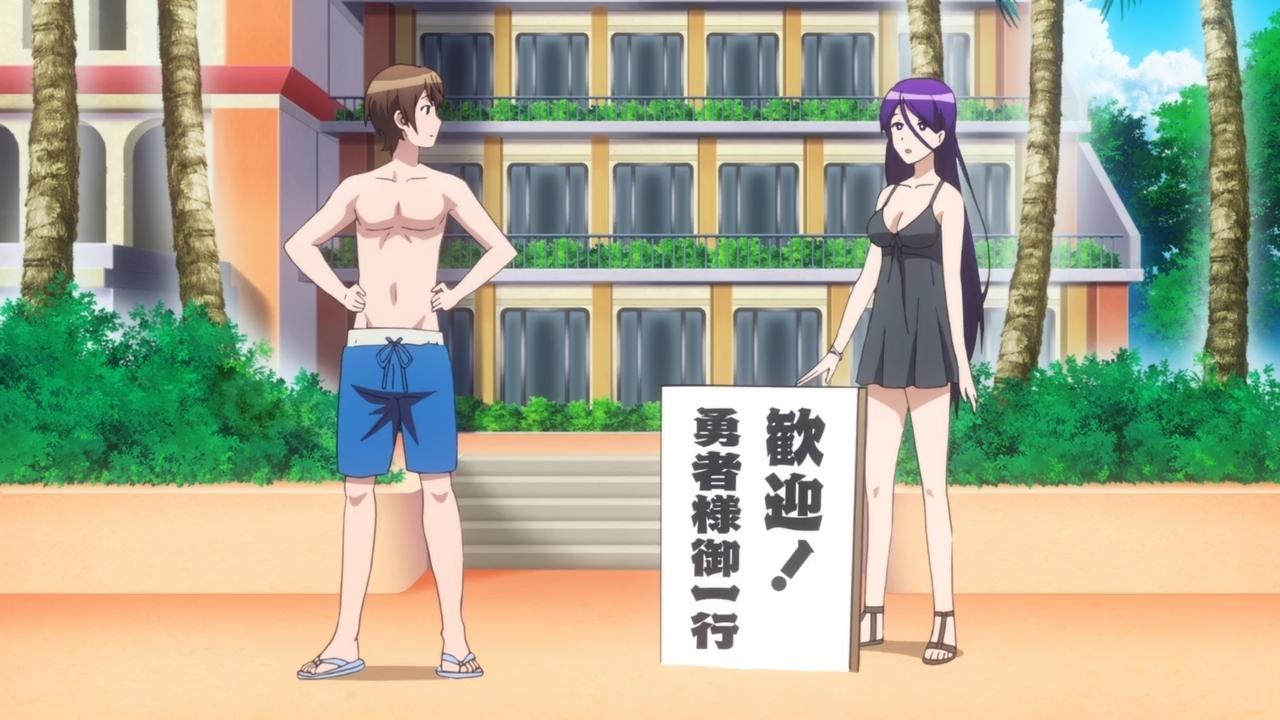 Tsuujou Kougeki ga Zentai Kougeki de Nikai Kougeki no Okaasan wa Suki Desuka - 13 - OVA - SanKyuu - .mkv - 01;10;06.999.jpg