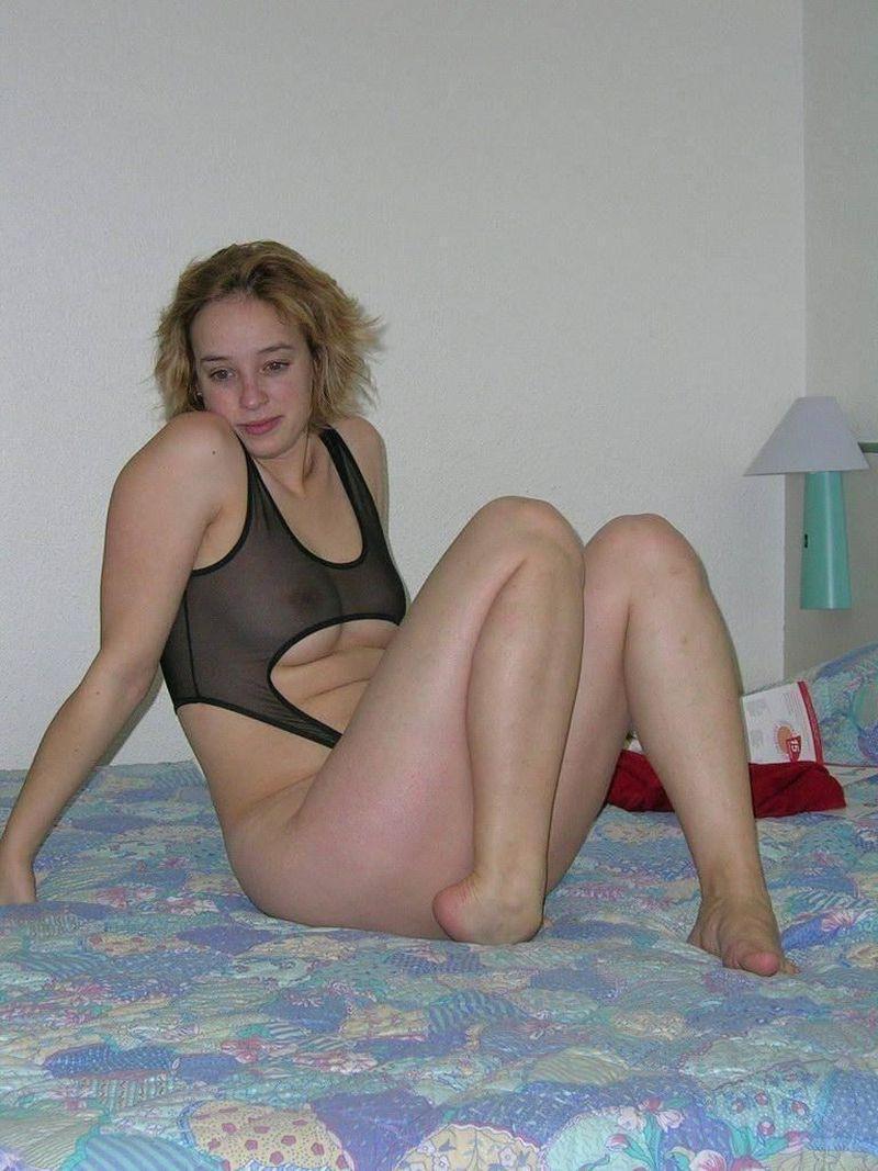 sexy żoneczka