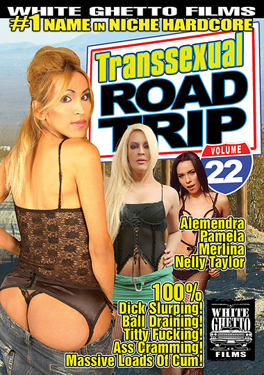 Transsexual Road Trip 22 (2016)