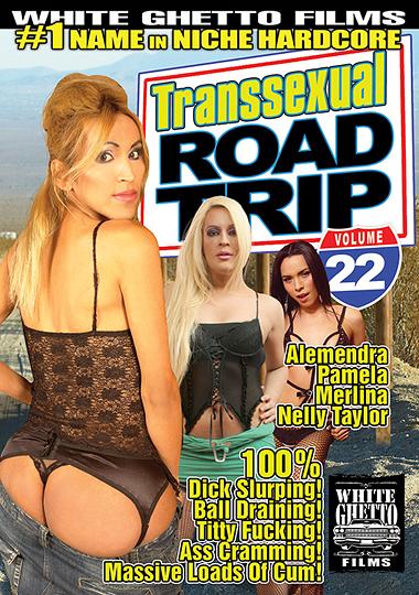 Transsexual Road Trip 22 (2016)