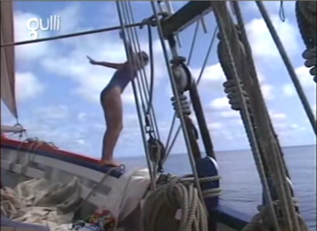 Fleur de Lampaul - Jeunes marins reporters (1991).png